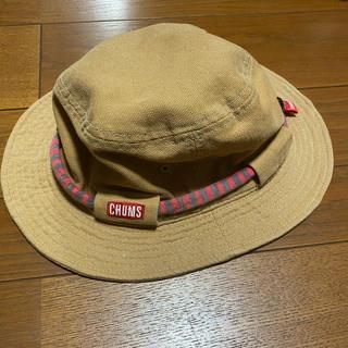 チャムス(CHUMS)のザノースフェイス チャムス ダブルネーム ハット 帽子 チャコール(ハット)