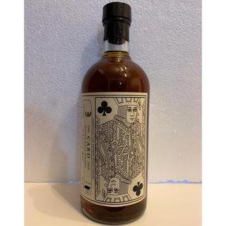 イチローズモルト 1st ジャックオブクラブス 830万円 検(山崎 響 軽井沢(ウイスキー)
