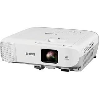 エプソン(EPSON)のエプソン プロジェクター EB-2142W(プロジェクター)