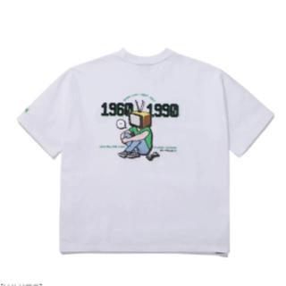 WV PROJKET 目黒蓮さん着用 ※最終値下げもうすぐ消します(Tシャツ/カットソー(半袖/袖なし))