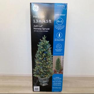 コストコ(コストコ)のコストコ クリスマスツリー 130cm(その他)