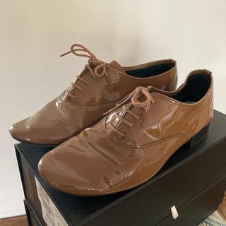 レペット(repetto)のrepetto zizi(ローファー/革靴)