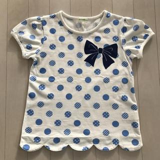 サンカンシオン(3can4on)のTシャツ カットソー   130(Tシャツ/カットソー)