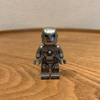レゴ(Lego)のLEGO レゴ マーベル アイアンマン  Mk1(積み木/ブロック)
