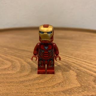 レゴ(Lego)のLEGO レゴ マーベル アイアンマン Mk50(積み木/ブロック)