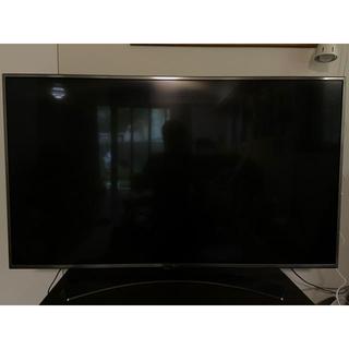 LG Electronics - LG 55インチ 4Kスマートテレビ 55UH6500