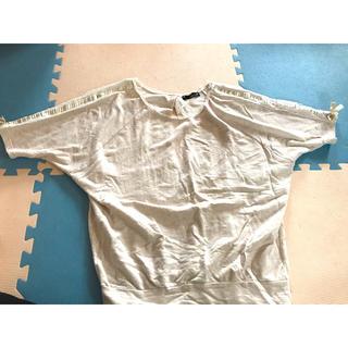 アンクルージュ(Ank Rouge)のトップス(Tシャツ(長袖/七分))