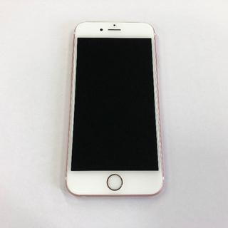アップル(Apple)のsoftbank iPhone6s 16GB ローズゴールド(スマートフォン本体)