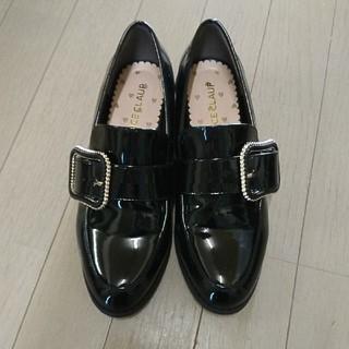 ナイスクラップ(NICE CLAUP)のNICECLAUP  LLサイズ(ローファー/革靴)