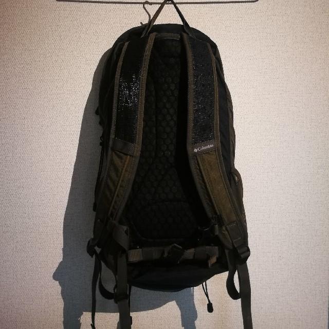 Columbia(コロンビア)のColumbia Eto Peak 22 バックパック メンズのバッグ(バッグパック/リュック)の商品写真
