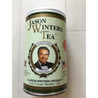 ジェイソンウィンターズティー4オンス缶(113.6g)(健康茶)
