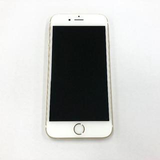 アップル(Apple)のau iPhone6s 16GB ゴールド(スマートフォン本体)