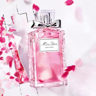 ディオール(Dior)の【新品】DIOR ローズアンドローズ 香水50ml(香水(女性用))