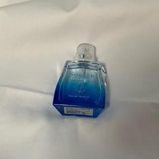サムライ(SAMOURAI)のサムライアクアマリンオードトワレ香水(ユニセックス)