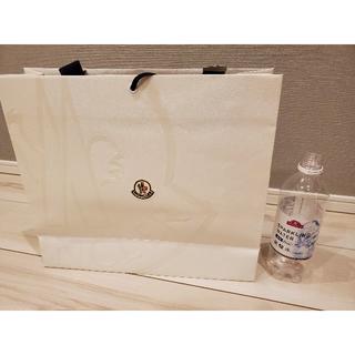 モンクレール(MONCLER)のモンクレール 紙袋(その他)