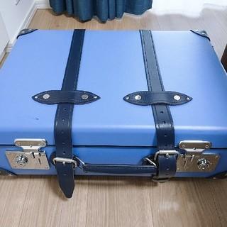 グローブトロッター(GLOBE-TROTTER)のグローブトロッター スーツケース(スーツケース/キャリーバッグ)