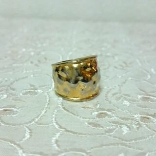 ※sale※ゴールド リング 指輪(リング(指輪))