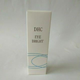 ディーエイチシー(DHC)の【未使用】DHC 薬用 アイブライト(アイケア/アイクリーム)