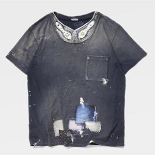 キャピタル(KAPITAL)のKAPITAL キャピタル スタッズTシャツ(Tシャツ/カットソー(半袖/袖なし))