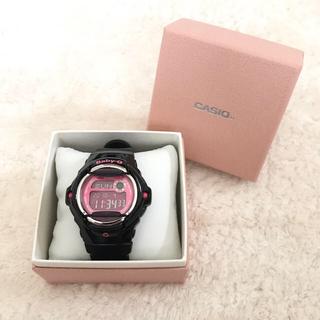 カシオ(CASIO)のG-SHOCK CASIO Baby-G(腕時計)