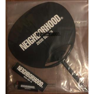 ネイバーフッド(NEIGHBORHOOD)のneighborhood 原宿 ノベルティ オープン限定(その他)