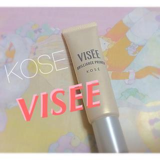 ヴィセ(VISEE)のコーセー ヴィセ 新品 コスメ♡(化粧下地)