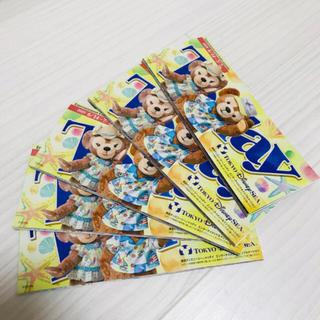 ディズニー(Disney)の最安値❗️匿名配送 東京ディズニーシー 5冊セット(キャラクターグッズ)