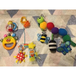 Sassy - おもちゃ