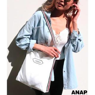 アナップ(ANAP)の新品 トートバック(トートバッグ)