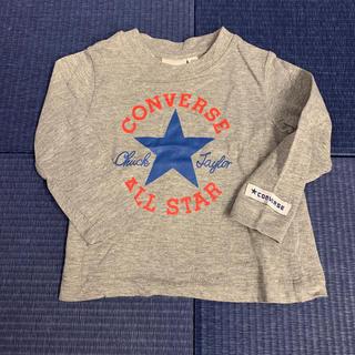 コンバース(CONVERSE)のCONVERSE*Tシャツ*80(Tシャツ)