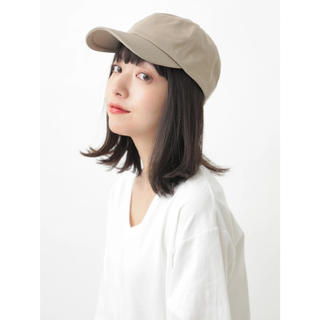 earth music & ecology - earth music&ecology キャップ