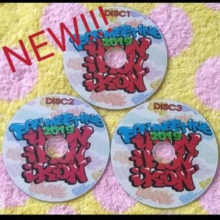 アイコン(iKON)の❤️iKON❤️2019 JAPAN フアンミセット(ミュージック)