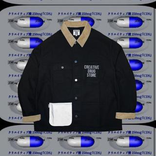 ビームス(BEAMS)のcreative drug store cds coverall(カバーオール)