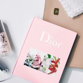 ディオール(Dior)のOggi 2020 年9月号 付録のみ Diorノート(ノート/メモ帳/ふせん)