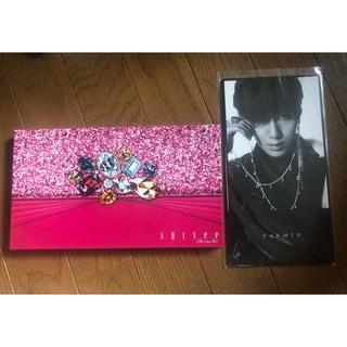シャイニー(SHINee)のSHINee dazzling girl 初回限定版 CD +DVD(K-POP/アジア)