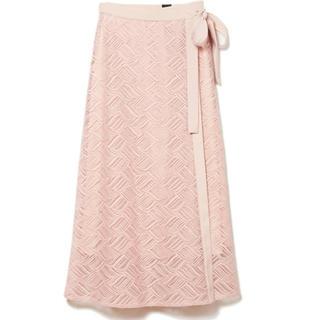 ドロシーズ(DRWCYS)のDRWCYS☆カバーレースラップスカート(ロングスカート)