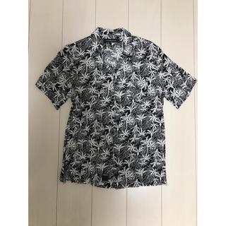 ダブル(DOWBL)のOFTHENEIGESTYLE アロハシャツ(シャツ)