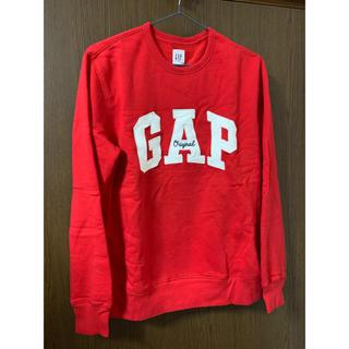 ギャップ(GAP)のGAP トレーナー ウィメンズ(トレーナー/スウェット)