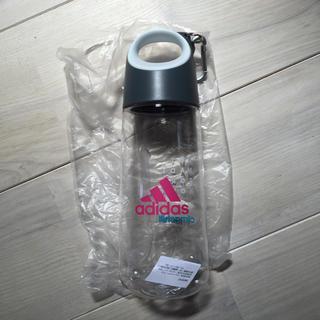 アディダス(adidas)のアディダス ハンディクリアボトル(タンブラー)