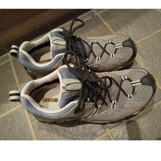 コロンビア(Columbia)のColumbia トレッキングシューズ スニーカー 登山靴 マウンテンシューズ(登山用品)