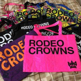 ロデオクラウンズ(RODEO CROWNS)のみぃみさん専用(ショップ袋)