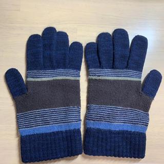 ポールスミス(Paul Smith)のPaul Smith collection 手袋 スマホ操作可能(手袋)