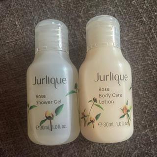 ジュリーク(Jurlique)の[今週で削除予定] jurlique ジュリーク ボディウォッシュ ローション(ボディローション/ミルク)