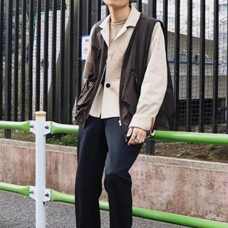 サンシー(SUNSEA)のsunsea buena vista jacket  Sサイズ(テーラードジャケット)