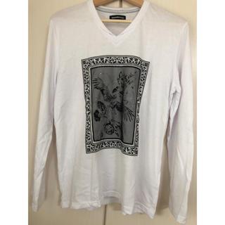 セマンティックデザイン(semantic design)のセマンティックデザイン ロンT(Tシャツ/カットソー(七分/長袖))
