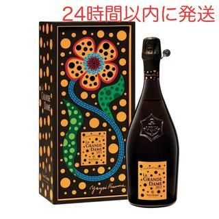 ヴーヴ・クリコ 草間彌生(シャンパン/スパークリングワイン)