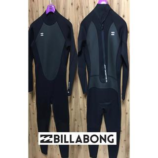 ビラボン(billabong)のビラボン 3mmフルスーツ BILLABONG ウェットスーツ メンズ(サーフィン)
