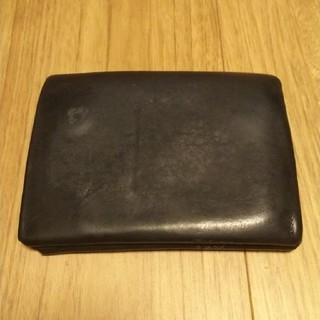 レッドムーン(REDMOON)のレッドムーン 折り畳み財布(折り財布)