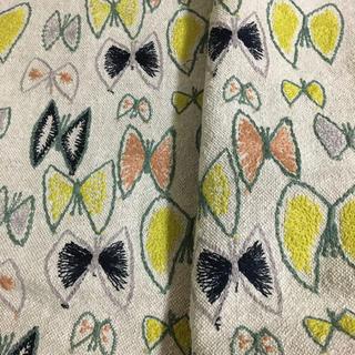 ミナペルホネン(mina perhonen)のミナペルホネン mina perhonen スカイフラワー skyflower (生地/糸)