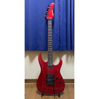 フェルナンデス(Fernandes)のフェルナンデスFR-65X(エレキギター)
